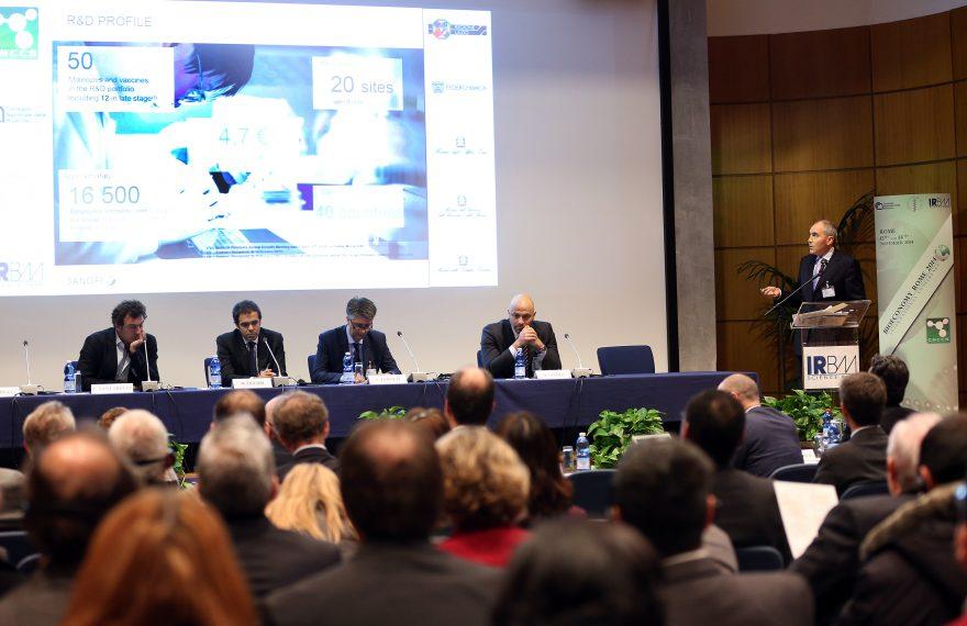 Bioeconomy Rome IRBM CNCCS