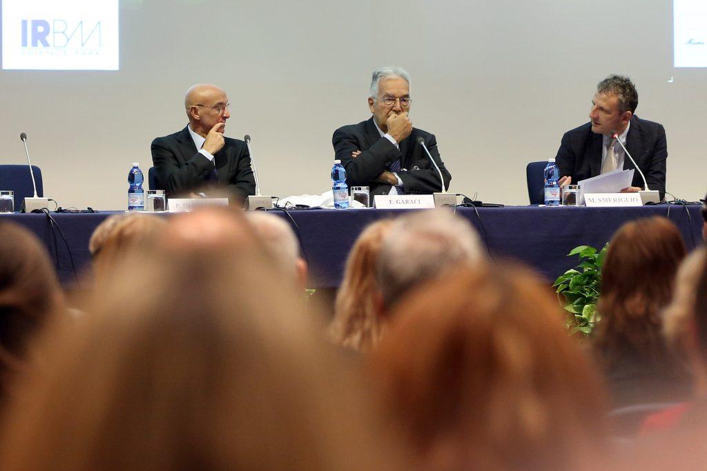 Premio Bioeconomy Rome 2014 Piero di Lorenzo