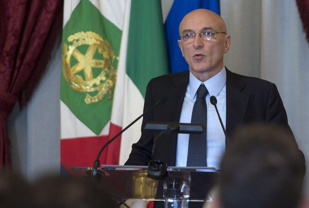 Pietro Di Lorenzo Bioeconomy Rome