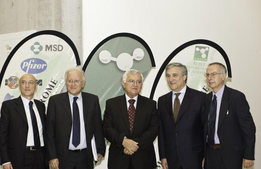 Piero Di Lorenzo Bioeconomy Rome 2011